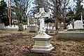 Fanny Fern Gravestone in Mount Auburn Cemetery.jpg