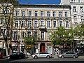 Farkas ház (1887). - Budapest, Palotanegyed, József körút 21.JPG