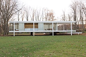 Farnsworth House by Mies Van Der Rohe - exterior-6.jpg