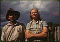 Faro and Doris Caudill, homesteaders. Pie Town, New Mexico, October 1940.jpg