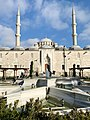 Fatih Cami on a beautiful spring day.jpg