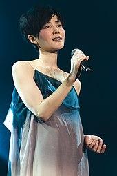 Faye Wong.