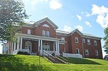Fayette County Courthouse, Vandalia.jpg