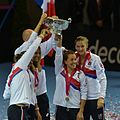 Fed Cup Final 2016 FRA vs CZE PPP 3545 (30923643122).jpg