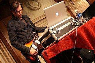 Fennesz Austrian musician