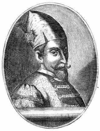 Feodor I of Russia - Image: Feodor I of Russia Project Gutenberg e Text 20880