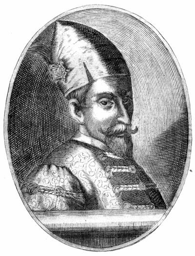 Feodor I of Russia - Project Gutenberg eText 20880