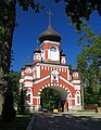 Feofania monastery gate3.JPG