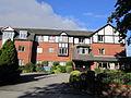 Fernwood retirement apartments, Upton, Wirral.JPG