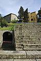 Fiesole, area archeologica, teatro 17.jpg