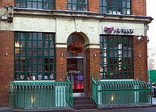 Fifteen London Restaurant Wikipedia