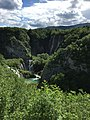 Fifty shades of green - Spring at Plitvice laked 03.jpg