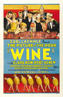Filmposter Wine 1924.png