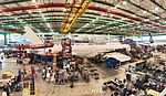 Final assembly of the 2nd 787-10 (32910009961).jpg
