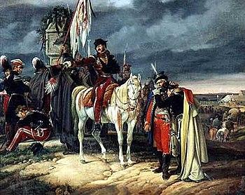 Finis Poloniae 1831