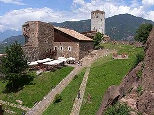 Messner Mountain Museum - Sigmundskron Castle