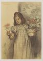 Firmin Bouisset La bouquetière 1898.png
