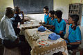 First Aid and Emergency Management Session - Summer Camp - Nisana Foundation - Sibpur BE College Model High School - Howrah 2013-06-08 9306.JPG