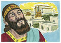 First Book of Kings Chapter 9-1 (Bible Illustrations by Sweet Media).jpg