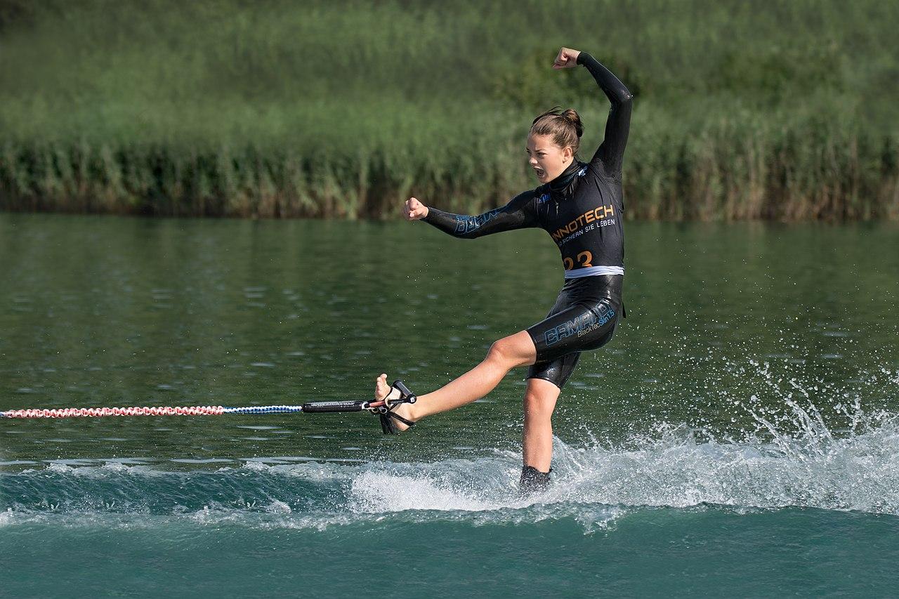 Water Skiing Wikiwand