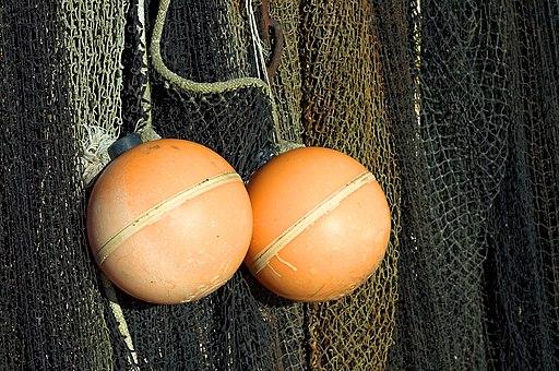 Fisherman's Balls