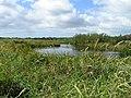 Fishing Lake by Afon Braint - geograph.org.uk - 44783.jpg
