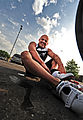 Fitness Center hosts triathlon 130621-F-EA289-475.jpg