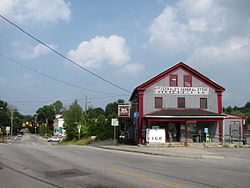 Fitzgerald's General Store