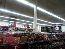 65cb2f546 Inside of Five Below store