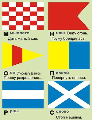 Naval flag signalling wikivividly russian navy code of signals image flag vms03 publicscrutiny Image collections