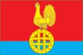Flag of Idrinsky (Krasnoyarsk krai).png