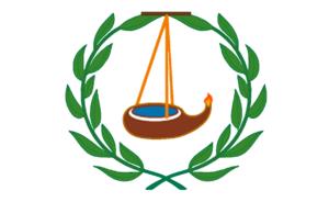 Ngatpang - Image: Flag of Ngatpang State
