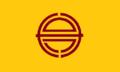Flag of Saroma Hokkaido.png