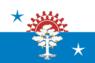 Flag of Serov (Sverdlovsk oblast).png