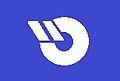 Flag of Tsurugi Ishikawa.JPG