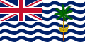 Flag of the British Indian Ocean Territory 1990.svg