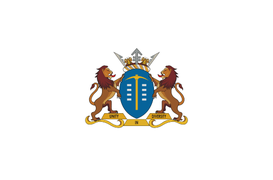 Flag of the Gauteng Province.png
