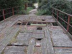 File:Flat Bridge - falling apart - geograph.org.uk - 1480595.jpg
