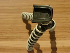Flexible Joints Camera Tripod 1530624.JPG