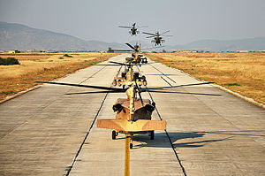 Flickr - Israel Defense Forces - Israel Air Force Helicopters Hit the Road.jpg