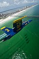 Flickr - Official U.S. Navy Imagery - The Blue Angels maneuver over Pensacola Beach. (5).jpg