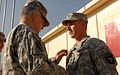 Flickr - The U.S. Army - Spc Robinson receives Silver Star from CSA.jpg