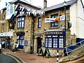 Flickr - ronsaunders47 - THE BLENHIEM PUB. VENTNOR.jpg