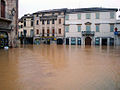 Flooding in downtown Vicenza, Italy - November 1, 2010 - (1).jpg