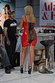 Flower Tucci at AVN 2009 2.jpg