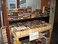 Fluffy books for sale (Swecon 2008).jpg