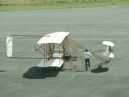 frères wright flyer