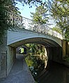 Footbridge, Sydney Gardens, Bath (1) (geograph 3829626).jpg