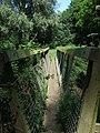 Footbridge near Shipton Bridge - geograph.org.uk - 187799.jpg
