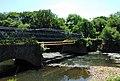 Footbridge over the River Neath at Ynysbwllog - geograph.org.uk - 201443.jpg